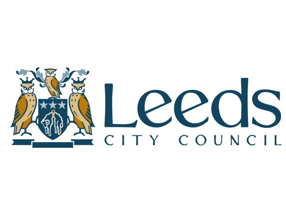 Leeds City Council News - Home